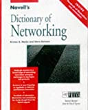 Novell's Networking Dictionary