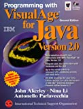 Programming with VisualAge for Java 2 (2nd Edition)