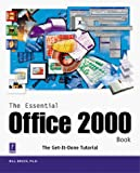 Essential Office 2000 Book