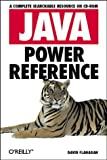 Java Power Reference: A Complete Searchable Resource on CD-ROM