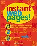 Instant Web Pages!