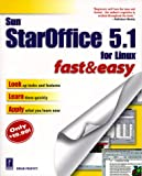 Staroffice 5.1 for Linux Fast & Easy