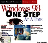 Windows® 98 One Step at a Time
