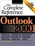 Outlook 2000: The Complete Reference