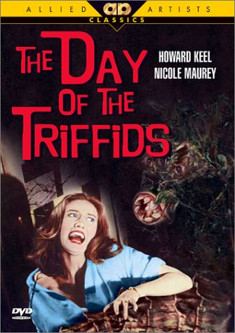The Day of the Triffids / День триффидов (1962)