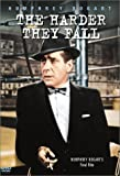 The Harder They Fall - movie DVD cover picture