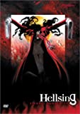 Hellsing - Eternal Damnation (Vol.4) - With Toy - movie DVD cover picture