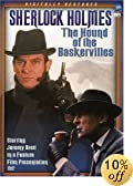 Sherlock Holmes - The Hound of the Baskervilles - Sherlock Holmes DVD Movie