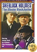 Sherlock Holmes - The Master Blackmailer - Sherlock Holmes DVD Movie
