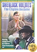 Sherlock Holmes - The Eligible Bachelor by