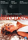 Innocents with Dirty Hands - movie DVD cover picture