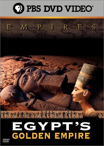 Egypt's   Golden Empire DVD