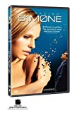 Simone - movie DVD cover picture