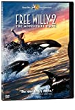 Free Willy 2: The Adventure Home (1995) (Movie)