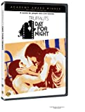 Day for Night - movie DVD cover picture