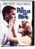 A Patch of Blue - movie DVD cover picture