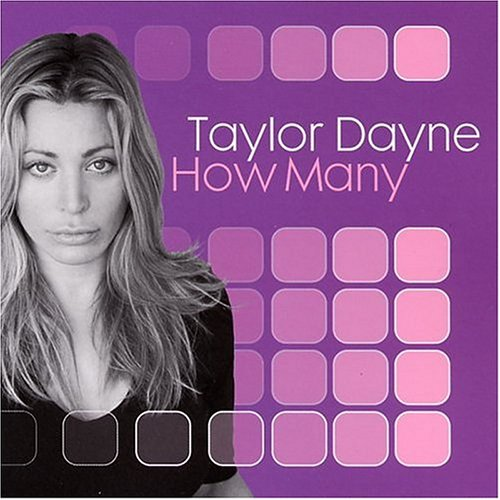 How Many [Maxi CD]
