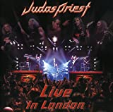 Album cover for Live in London: Brixton Academy Dec 2001