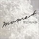 Album cover for moment