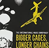 Copertina di Bigger Cages, Longer Chains