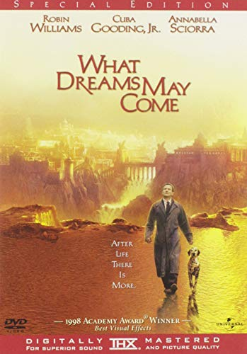 What dreams may come / Куда приводят мечты (1998)