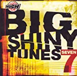 Capa do álbum Big Shiny Tunes 7