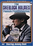 DVD : The Sherlock Holmes Feature Film Collection