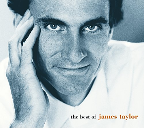 CD-Cover: James Taylor - The Best Of James Taylor