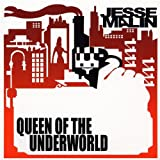 Pochette de l'album pour Queen of the Underworld