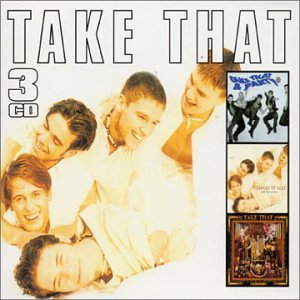 Take That & Party/Everything Changes/Nobody Else