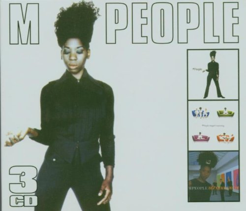 M People - 3 Originals - Zortam Music