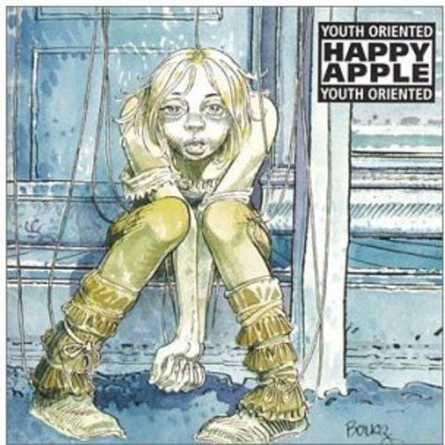 Happy Apple: Youth Oriented