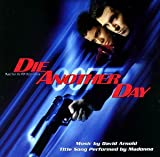 Capa de Die Another Day
