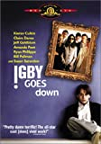 Igby Goes Down - movie DVD cover picture