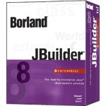 BORLAND JBUILDER 8 ENTERPRISE