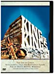 King of Kings - movie DVD cover picture