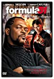 Formula 51 - movie DVD cover picture