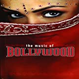 Album cover for The Music Of Bollywood
