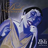 Capa do álbum The Diva Series