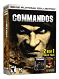 Commandos Bundle: Commandos 1 and 2