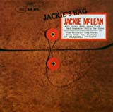 Cover de Jackie's Bag