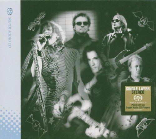 Aerosmith - O, Yeah! Ultimate Aerosmith Hits [Bonus Tracks] Disc 2 - Zortam Music