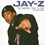 Pochette de l'album pour '03 Bonnie and Clyde