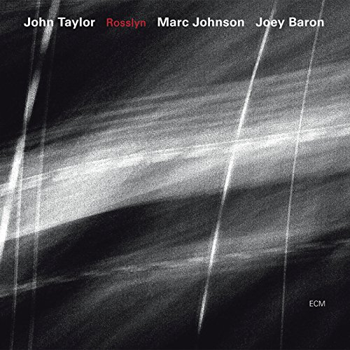 John Taylor Trio: Rosslyn