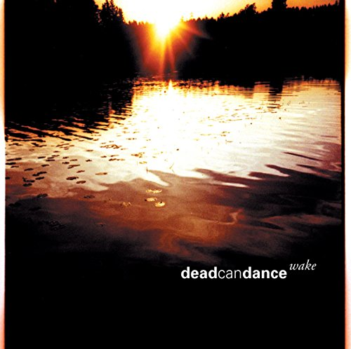 Wake: Best of Dead Can Dance