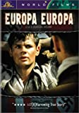 Europa Europa - movie DVD cover picture