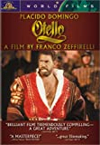 Verdi - Otello / Maazel, Domingo, Ricciarelli - movie DVD cover picture