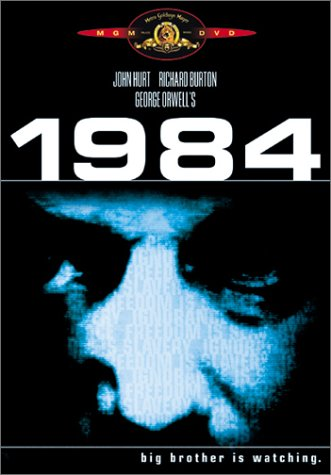 Nineteen Eighty-Four / 1984 (1984)