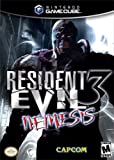 Resident Evil 3: Nemesis (1999) (Video Game)