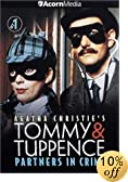 Agatha Christie's Partners in Crime - Tommy & Tuppence, Set 1 by